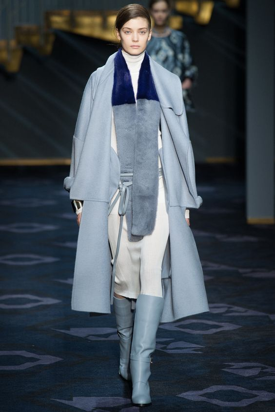 Tod's Fall 2014 Ready-to-Wear - Collection - Gallery - Style.com
