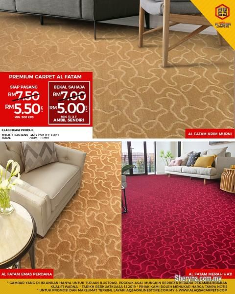 Business For Sale For Sale Rm5 In Klang Selangor Malaysia Design Premium Carpet At Cheap Price Buy Today Cool Designs Carpet Installation Quality Carpets