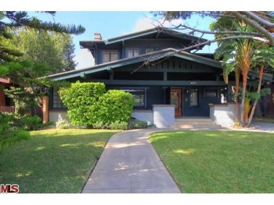 Landmarked 1911 House in Highland Park Asking $589K