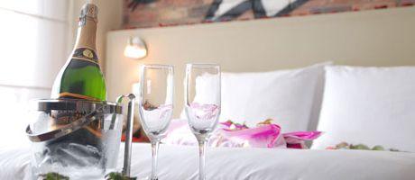 Hotel en Bogotá | Usaquen Art Suites | Hotel Norte de Bogotá