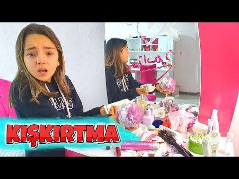 Melike Elif Ogretmen Youtube Entertainment Hakaret Babalar