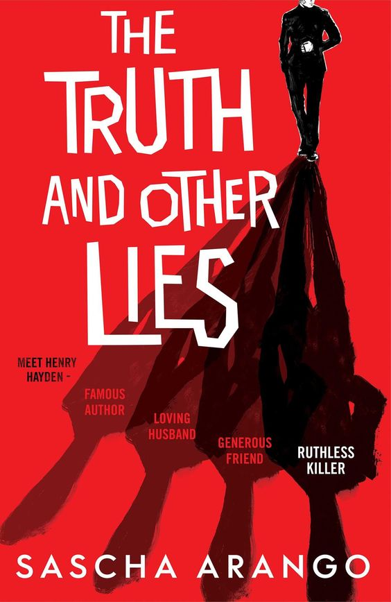 Brian De Palma is directing The Truth and Other Lies. Details here