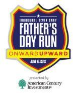 Inaugural Kevin Gray Father's Day Run - Onward & Upward