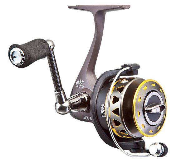 Shops bass and products on pinterest for Bass fishing spinning reels