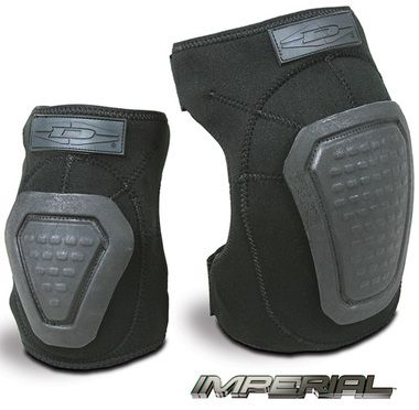 Created by Damascus Gear™, leaders in full body protective gear for law enforcement, military, etc. The Imperial™ DEP Tactical Elbow Pads are built for comfort and performance!