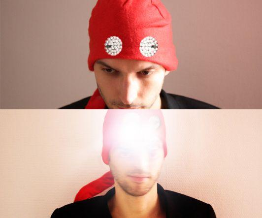 bonnet hacking citoyen kit anti surveillance / geoffrey dorne