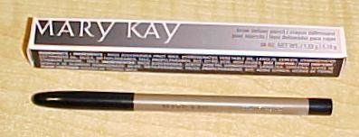 Mary Kay Brow Definer Pencil ~ Classic Blonde -- Click on the image for additional details.
