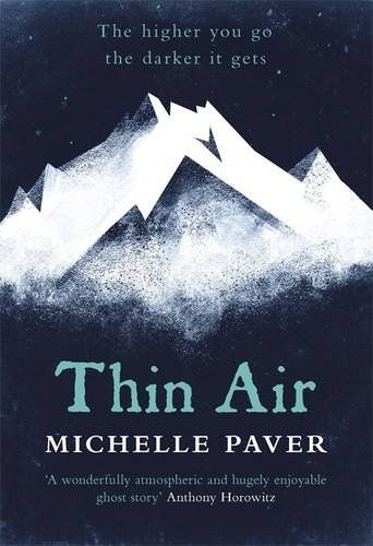 Thin Air - The Himalayas, 1935. Kangchenjunga. Third-highest peak on earth. Greatest killer of them all. Five Englishmen set off from Darjeeling, determined to conquer the sacred summit. But courage can only take them so far - and the mountain is not their only foe. As the wind dies, the dread grows. Mountain sickness. The horrors of extreme altitude. A past that will not stay buried. And sometimes, the truth does not set you free