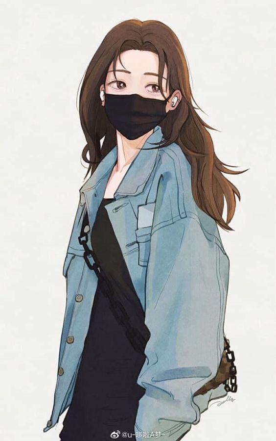 Dụ Ngon Fanart Gadis Animasi Gadis Anime Gadis Fantasi