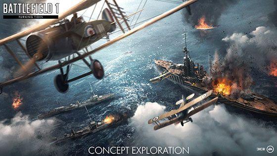 Battlefield 1 Update Notes Jan Xboxone Battlefield 1