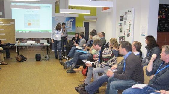 """Das mTourismuscamp wird durch TUI Mobile Services und Tourismuszukunft – Akademie für eTourismus organisiert.Inhaltlich ist das mTourismuscamp ein Barcamp und mit einem klaren Fokus ausgestattet: Welche neuen Entwicklungen rund um das Thema """"Mobile Tourism"""" gibt es und welche Möglichkeiten und Chancen bieten diese in der Tourismusbranche bzw. wie können diese zielführend für den Tourismus eingesetzt werden? Dabei spielen mobile Trends, mobile Apps und responsive webdesign eine zentrale…"""