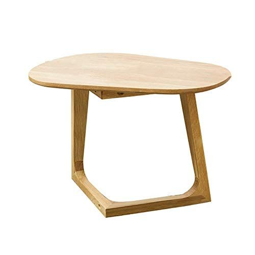 Zhirong Solid Wood Coffee Table Sofa Side Table Living Room Corner