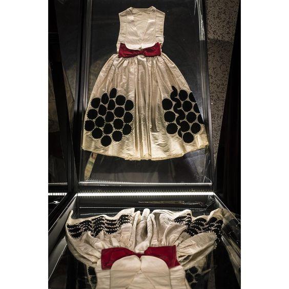 "LANVIN // Jeanne Lanvin Retrospective at Palais Galliera.  by @jamesbort #JeanneLanvin #MuséeGalliera #JamesBort"""