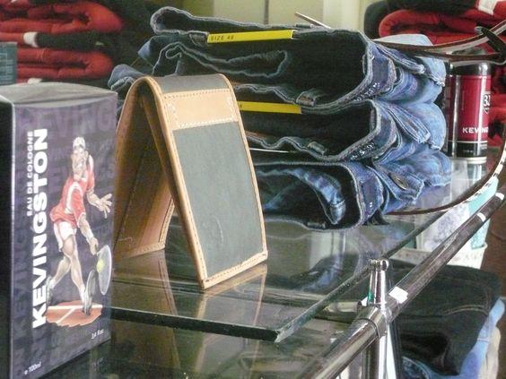 productos de hombre  kevingston en : av. Riestra 5778 (C.A.B.A) www.urbanobsas.com.ar