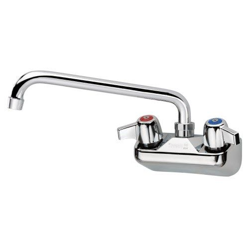 Commercial Wall Mount Faucets