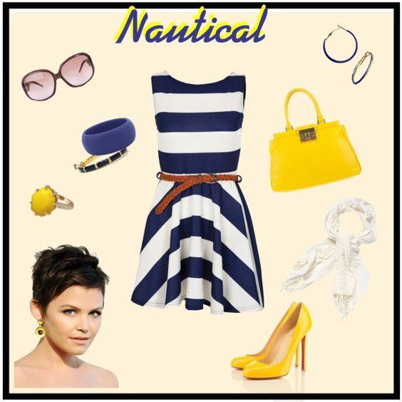 Nautical...