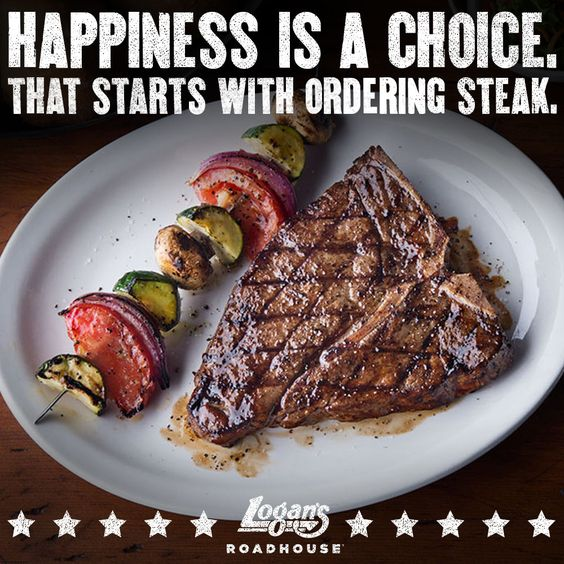 Sometimes the most important decision of the day is which kind of steak to order. How do you decide?