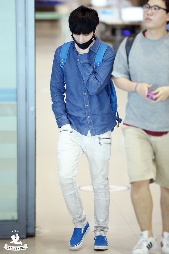 lay airport fashion - photo #3