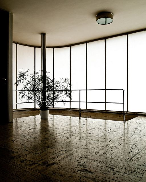 mies van der rohe house tugendhat brno the. Black Bedroom Furniture Sets. Home Design Ideas