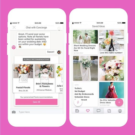 7 Expert Tips on Why and How to Use the Loverly Virtual Wedding Planner https://www.brit.co/loverly-virtual-wedding-planner/