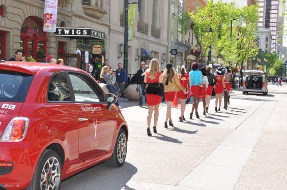 www.liveinvogue.com  Vogue Calgary