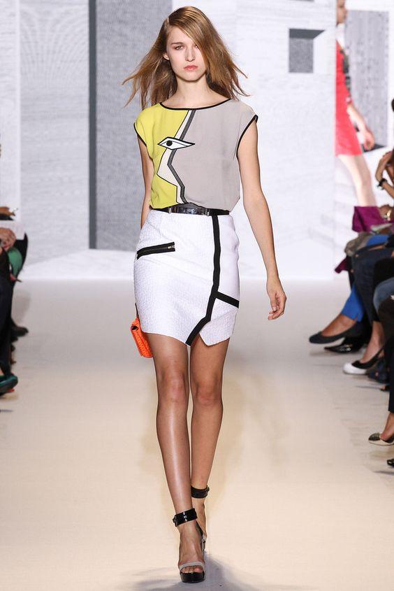Top 10: Paris Fashion Week (II)