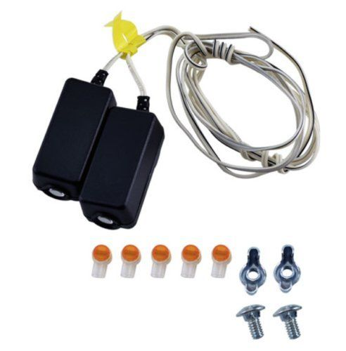 41a5034 Liftmaster Sears Craftsman Sensor Cells Photo Eyes Garage Door Opener Check Out This Great P Liftmaster Garage Door Garage Door Opener Garage Doors