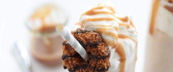 Milkshakes That Live Up To Ice Cream's Greatest Expectations