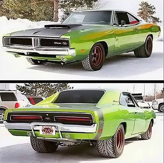 Bad A$$ Charger R/T - PHOTOGRAPHY