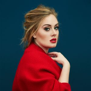 Adele – Send My Love (To Your New Lover) acapella