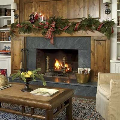 a home for the holidays fireplaces soapstone and modern