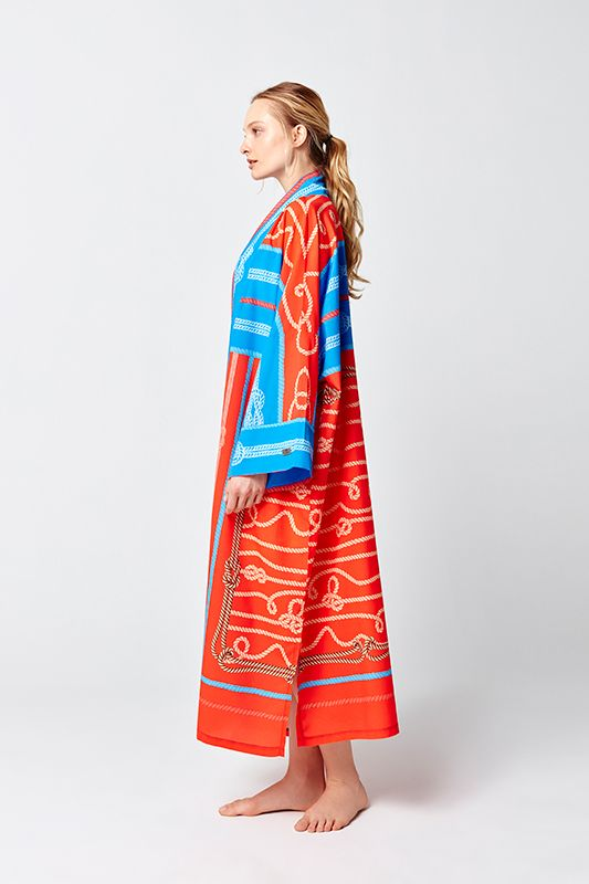 Mayovera Marina Tasarim Kimono Kimonolar Elbise Mayolar