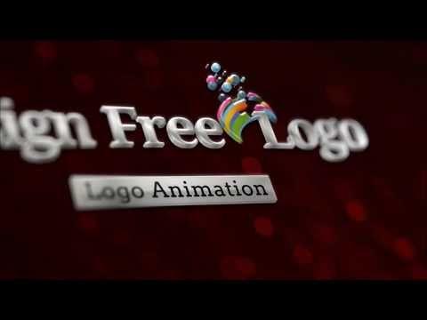 Animated logo maker free