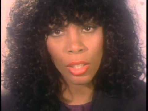 """Donna Summer """"State of Independence"""""""
