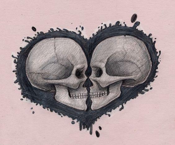 True Love Stripped by bobdix on Etsy