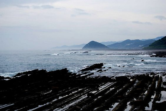 Nichinan Kaigan Coast Line
