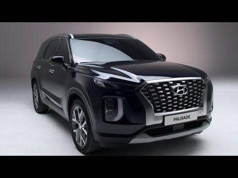 Hyundai Smart Engineering Palisade Youtube Hyundai Hyundai Cars Palisades
