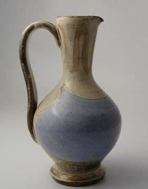Margrit Linck Figural Pottery :: Quintessentia