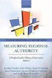 Measuring regional authority : a postfunctionalist theory of governance / Liesbet Hooghe, Gary Marks, Arjan H. Schakel e.a. - http://boreal.academielouvain.be/lib/item?id=chamo:1902606&theme=UCL