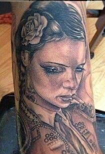 mixd tattoo sht