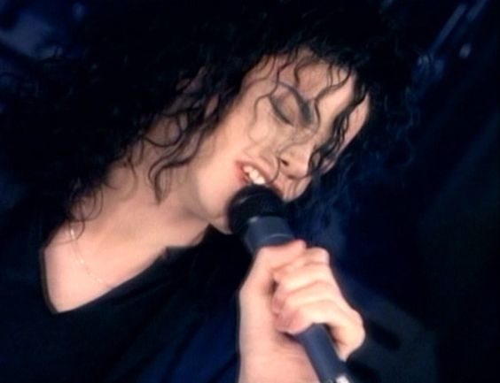 Give In To Me Photo Gallery | Michael Jackson World Network