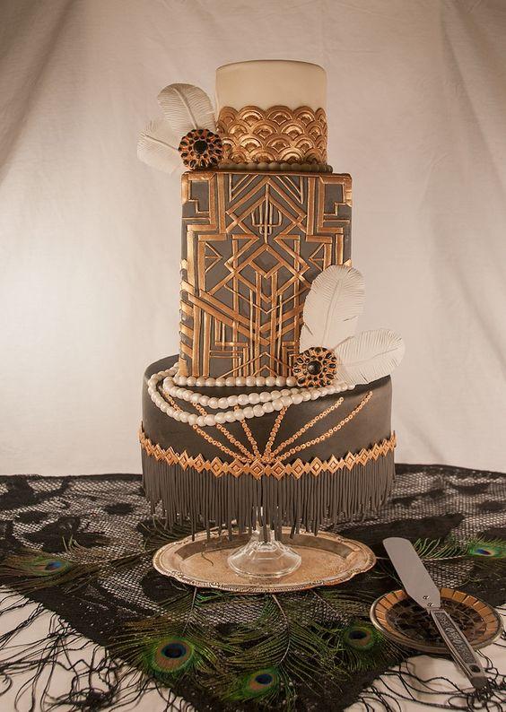 Mon Wedding Cake...de RÊVE 1