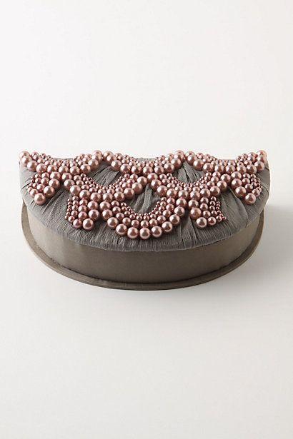 jewelry box.