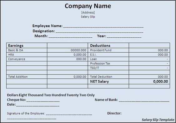 Total amount in payslip myob community MYOB Community - employee salary slip sample