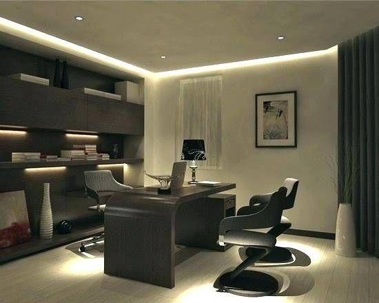 Executive Home Office Ideas Modern Office Design Modern Home Offices Home Office Design