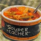 """Cabbage Fat-Burning Soup  """"This tomato and cabbage soup was rumored, in days of old, to melt away those thighs."""""""