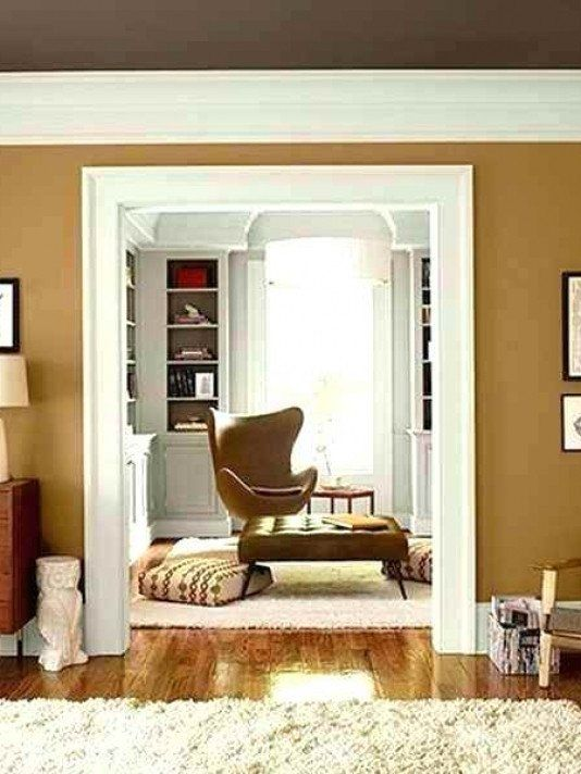 Awesome Warm Paint Colors Amazing Design
