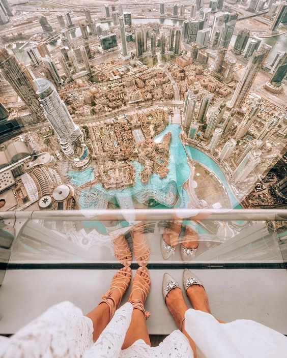 Visiting Dubai soon? Then, you need to read this! Do not miss the best 15 locations and angles for the most epic instagram photos!