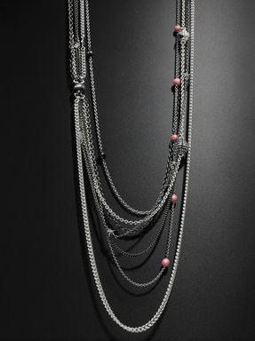 PANDORA Necklace Concept.