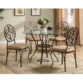 Found it at Wayfair - Anthony California 5 Piece Dining Set